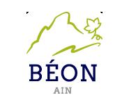 Logo de la commune de Béon dans l'Ain